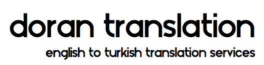 doran translation Logo